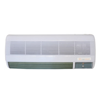 Caloventor Split Pared C/control 1000-2000w Local Calle Gtia