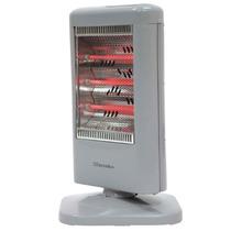 Calefactor Estufa Electrolux Infrarrojo Halogeno 25-193
