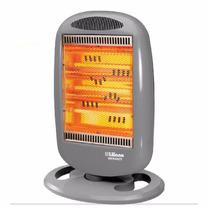 Calefactor Estufa Liliana Infrahot 1400w Forzador Infrarojo