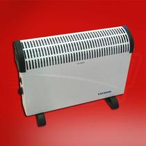 Calefactor Electrico Por Conveccion 2000w Bajo Consumo