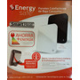 Panel Calefactor Energysafe 500w Smart Heat (ing Maschwitz)