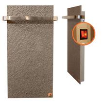 Toallero Eléctrico Bajo Consumo Panel Calefactor Baño 450w