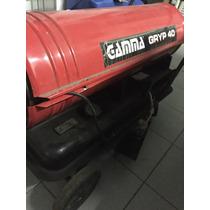 Cañón Caloventor Gamma