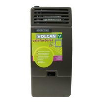 Calefactor Volcan Tiro Balanceado Estufa A Gas 2000 Calorias
