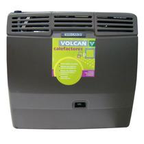 Calefactor Volcan Tiro Balanceado Estufa A Gas 5700 Calorias