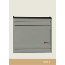 Calefactor Ctz L. Pesada 6000 Cal. Tiro Natural
