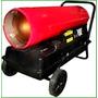 Calefactor Portatil Cañon Caloventor Gas-oil 30000 Kcl
