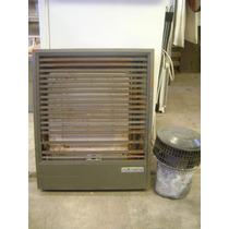 Calefactor Emege Tiro Balanceado 3000 Calorias Gas Natural