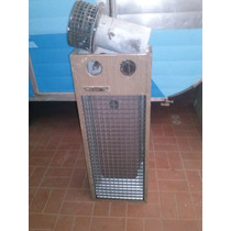 Calefactor Tiro Balanceado Emege De 2000 Kcal