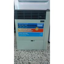 Calefactor Estufa Emege 3500 Calorias Tiro Balanceado En U