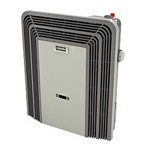 Eskabe Calefactor 5000c Miniconvex C/termostato L.titanio Mg