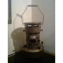 Antigua Calestufa Bram Metal 12 Calentador Kerosene Estufa