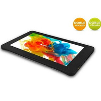 Tablet Eurocase Argos A7 512mb 8gb Android Consultar Stock