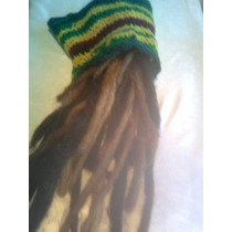Rastas Reardlocks Cabello Natural