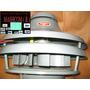 Extractor Parrillero Hongo 10 Pulgadas Centrifugo 1/2 Hp