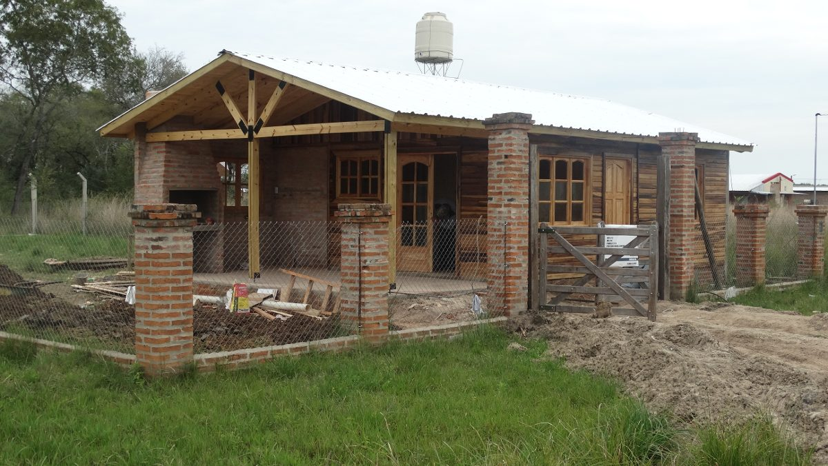 Fabrica de casas y caba a en madera ober en mercado libre - Fabrica de casas de madera ...