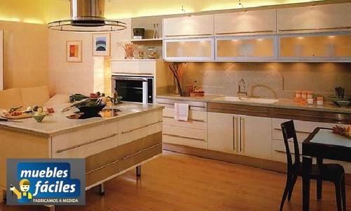 Precios De Muebles De Cocina A Medida. Finest Bienvenidos A Muebles ...