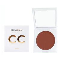 Base Maquillaje Regina Cosmetics Cc Skin Tono Oscuro