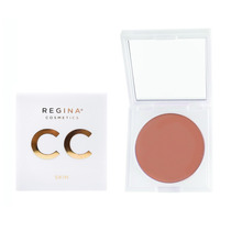 Base Maquillaje Regina Cosmetics Cc Skin Tono Medio