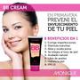 Bb Cream 8 Beneficios En 1