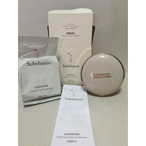 Sulwhasoo Evenfair Perfecting Cushion - Bb Cream Korea