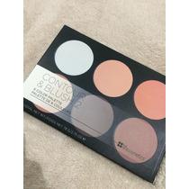 Paleta Bh Cosmetics Contour Y Blush 2