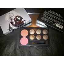 Maquillaje: 6 Sombras + 2 Rubor Mac (edicion Marilyn)
