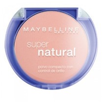 Polvo Compacto Super Natural 01 True Beige