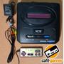 Family Game! | Consola Completa! Lista Para Jugar! Ofertón!
