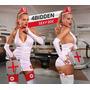 Disfraz Doctora Sexy 4bidden Código 122 Sex Shop