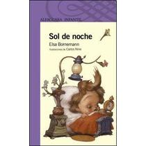 Sol De Noche (serie Violeta) (8 Años)