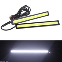 Luces Led Antinieblas Auto Tuning Daytime