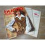 Revista Burda Moden 11/1974 Aleman Moldes Anexo Español