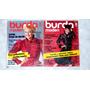 Revista Burda Española Moden 1982