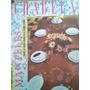 Revista Chabela #325 Febrero 1963 - Incluye Patrones