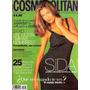 Revista Cosmopolitan # 8 Abril 1997