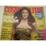 Revista Cosmopolitan....numero ..147 Año 2008..