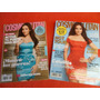 Cosmopolitan 2 Revistas Aniversario Natalia Oreiro No Envío