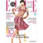 Revista Elle # 121 - 10 Años La Moda Es Una Fiesta