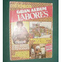 Revista Labores Moda Vintage Album Julio 1980 Ropa Costura