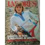 Revista Labores Impecable Estado Con Sus Moldes Noviembre76