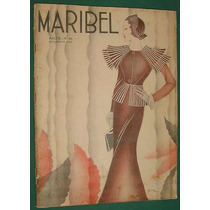 Revista Maribel 86 Isabelle Jewell Charles Chase Hedworth