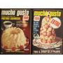 Revista Mucho Gusto N° 198 Y 199 - Postres Y Navidad