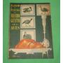 Album De Recetas Mucho Gusto N° 1 Aves 1954