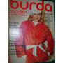 Revista Burda Completa Con Moldes Moda Ropa Costura 1/79