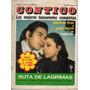Revista / Contigo / N° 134 / Año 1971 / Fotonovela
