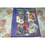 Patinas&policromias Ciclo 1997, Coleccion Completa C/carpeta