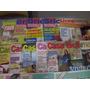 Lote De 17 Revistas De Decoracion Impecables * Zona Norte *