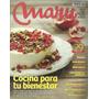 Revista Maru Cocina Para Tu Bienestar Nro 50