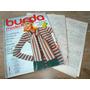 Revista Burda Moden 01/1974 Aleman Moldes Anexo Español